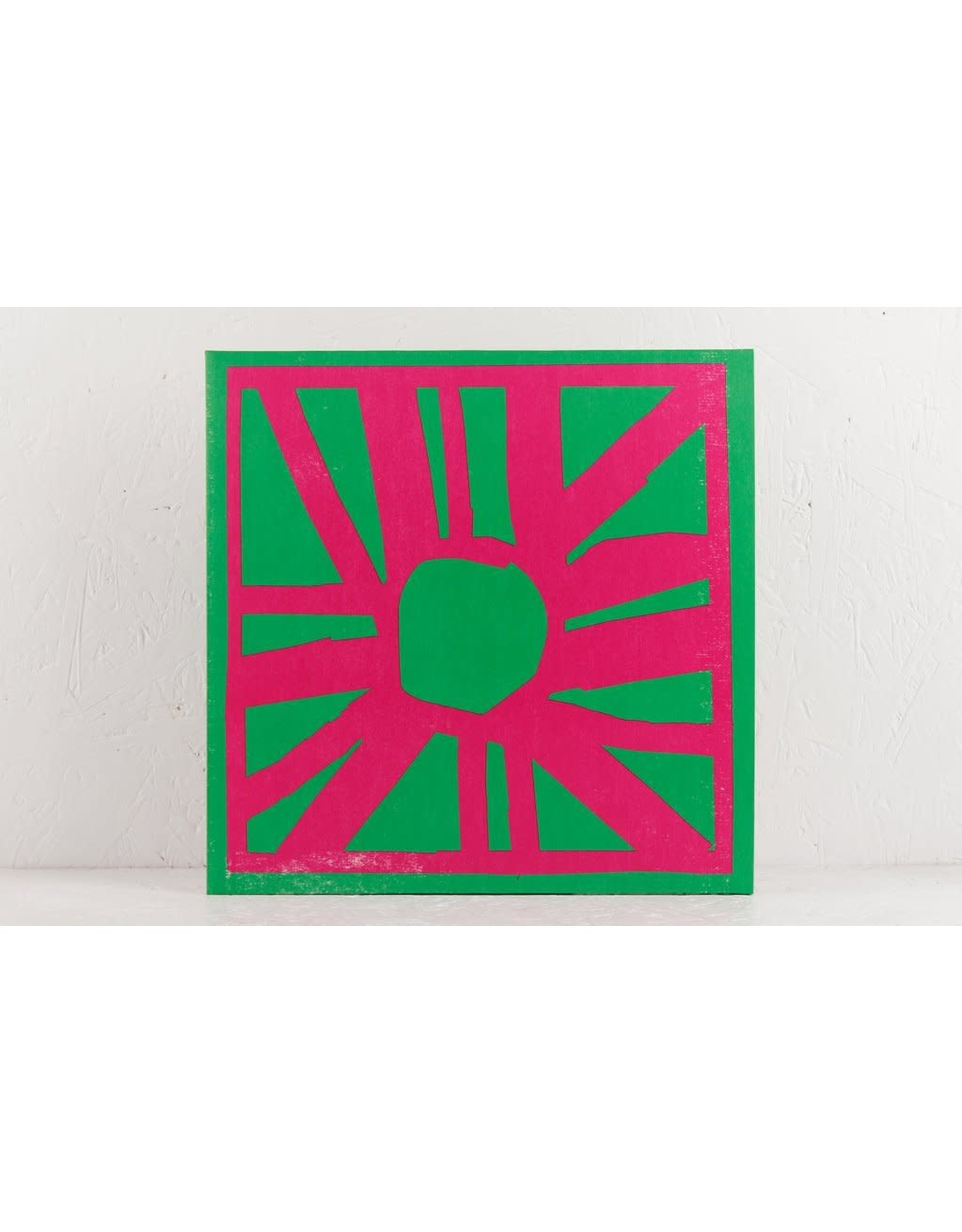 Mr. Bongo Various: Mr Bongo Record Club Volume Four (pink vinyl/indie exclusive) LP