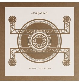 Abstrakce Rapoon: Vernal Crossing LP