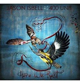 Southeastern Isbell, Jason: Here We Rest LP