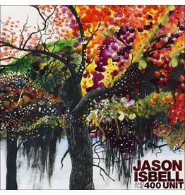 Southeastern Isbell, Jason & the 400 Unit: s/t LP