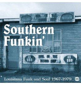 BGP Various: Southern Funkin' LP