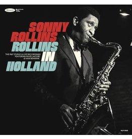 Resonance Rollins, Sonny: 2020BF - Rollins In Holland 1967 studio & live LP