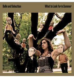 Matador Belle And Sebastian: What To Look For In Summer LP