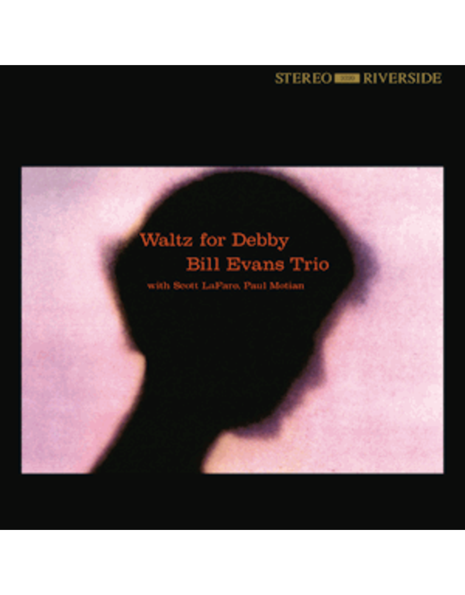 Original Jazz Classics Evans, Bill Trio: Waltz For Debby LP