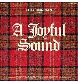 Colemine Finnigan, Kelly: A Joyful Sound (indie exclusive-green vinyl) LP