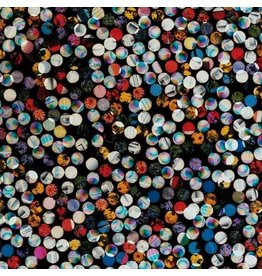 Text Four Tet: There Is Love In You (3LP expanded edition) LP