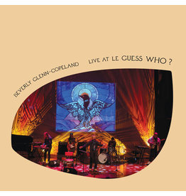 Transgressive Glenn-Copeland, Beverly: Live At Le Guess Who? LP