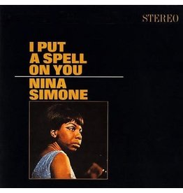 Verve Simone, Nina: I Put A Spell On You (Acoustic Sounds Series) LP