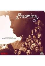 Young Turks Washington, Kamasi: Becoming (music from the Netflix Documentary) LP