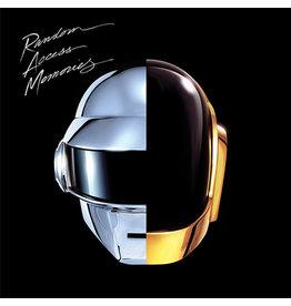 Columbia Daft Punk: Random Access Memories LP