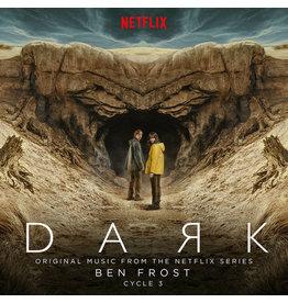 Lakeshore Frost, Ben: Dark - Cycle 3 LP