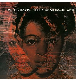 Music on Vinyl Davis, Miles: Filles de Kilimanjaro LP