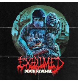 Relapse Exhumed: Death Revenge LP
