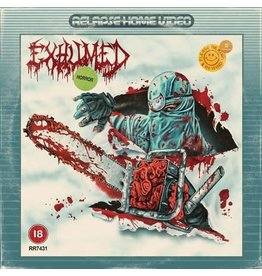 Relapse Exhumed: Horror LP