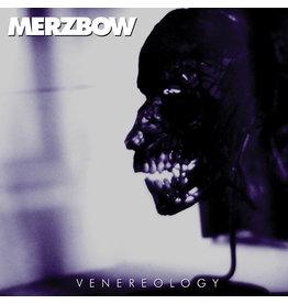 Relapse Merzbow: Venereology LP