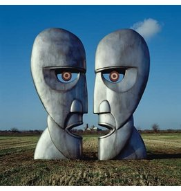 Columbia Pink Floyd: Division Bell LP