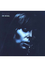 Rhino Mitchell, Joni: Blue LP