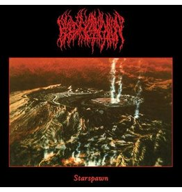 Dark Descent Blood Incantiation: Starspawn LP
