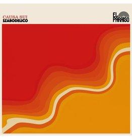 El Paraiso Causa Sui: Szabodelico LP