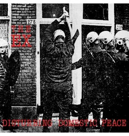Superior Viaduct Ex, The: Disturbing Domestic Peace LP