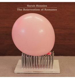 Astral Spirits Hennies, Sarah: The Reinvention Of LP