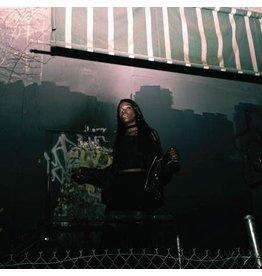 Dark Entries Jasmine Infiniti: Bxtch Slap LP