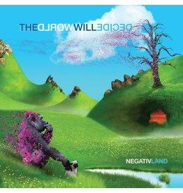 Seeland Negativland: The World Will Decide LP