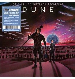 Jackpot OST: Dune LP