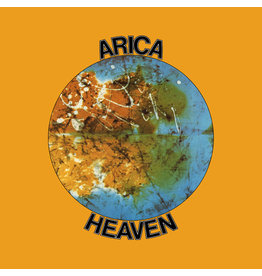Tidal Wave Music Arica: Heaven LP