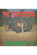 Strawberry Rain Blackfoot: The Foot Steps LP