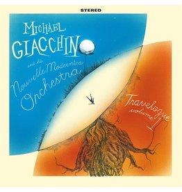 Death Waltz Giacchino, Michael: Travelogue Vol. 1 LP