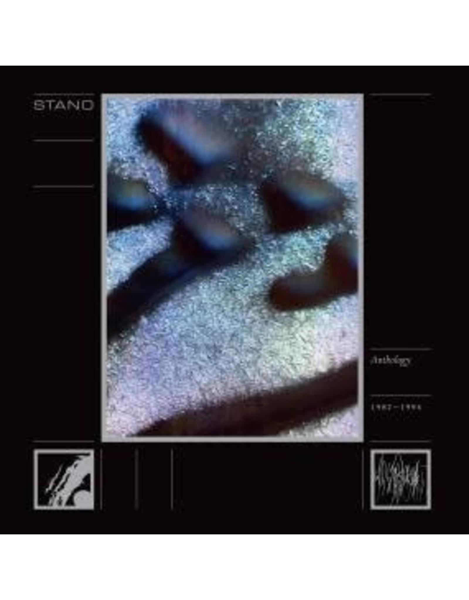 Allchival Stano: Anthology 1982 - 1994 LP