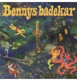 Engahave Grammofon Various: Benny's Badekar LP