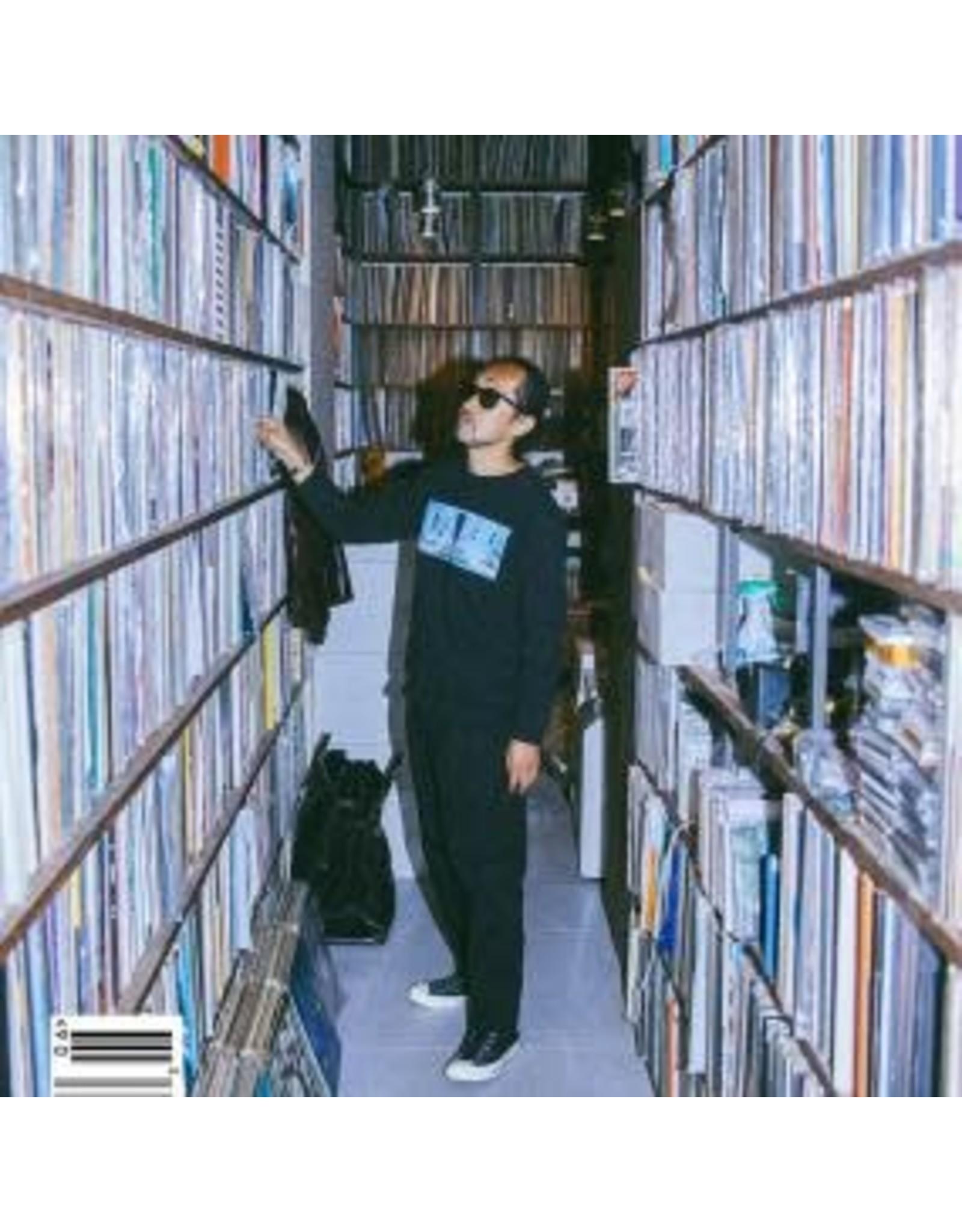 RCM Record Culture Magazine #6