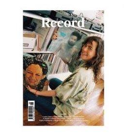 RCM Record Culture Magazine #8