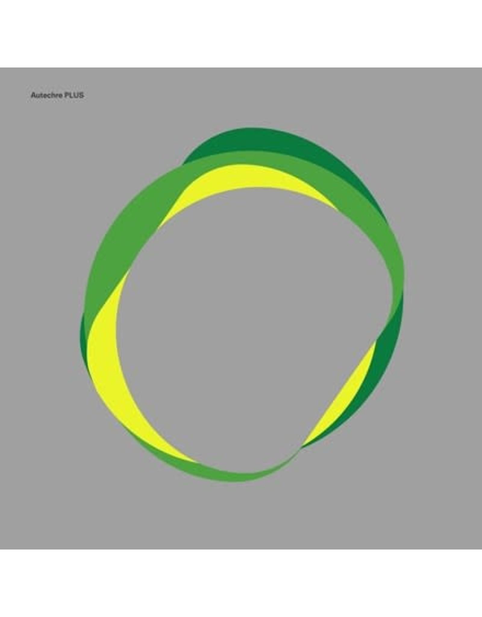 Warp Autechre: Plus LP