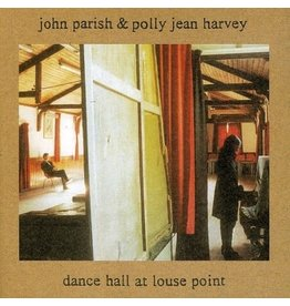 Island Harvey, P.J. & John Parish: Dance Hall At Louse Point LP