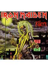 Sanctuary Iron Maiden: Killers LP