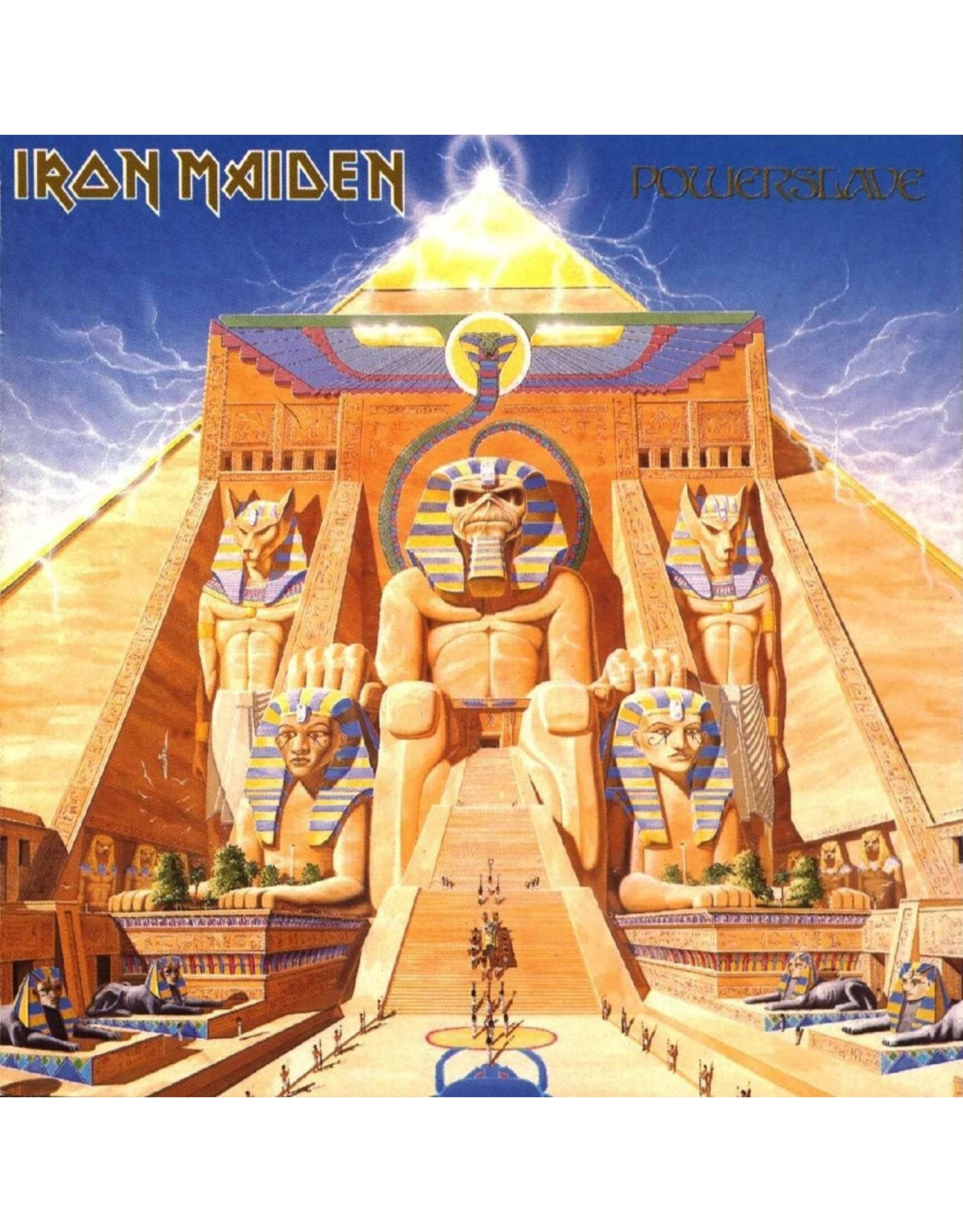 Sanctuary Iron Maiden: Powerslave LP