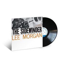 Blue Note Morgan, Lee: The Sidewinder (Blue Note Classic) LP