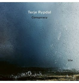 ECM Rypdal, Terje: Conspiracy LP