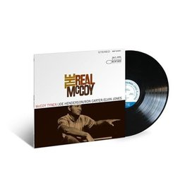 Blue Note Tyner, Mccoy: The Real McCoy (Blue Note Classic) LP