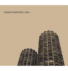 Nonesuch Wilco: Yankee Hotel Foxtrot LP