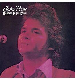 Atlantic Prine, John: Diamonds in the Rough LP