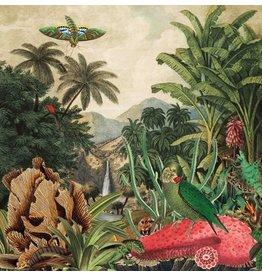 Discrepant Lagoss: Imaginary Island Music Vol. 1 LP