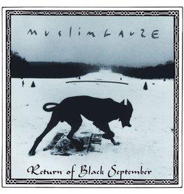 Staalplaat Muslimgauze: Return Of Black September LP