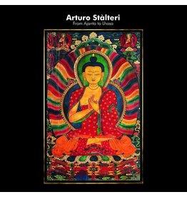 Soave Stalteri, Arturo: From Ajanta to Lhasa LP