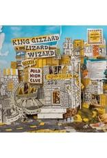 ATO King Gizzard & the Lizard Wizard: Sketches Of Brunswick East (colour) LP