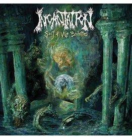 Relapse Incantation: Sect of Vile Divinities LP