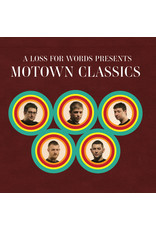 Pure Noise A Loss for Words: Motown Classics LP